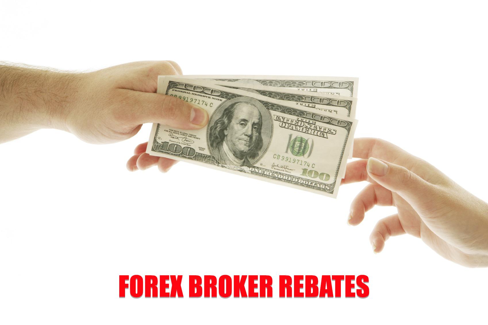 Forex rebates review