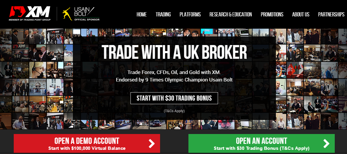 Best us forex broker reviews